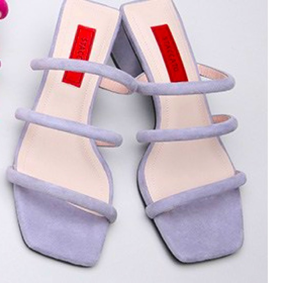 Staccato sandals